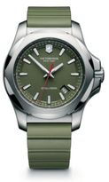 Victorinox Inox Stainless Steel Watch