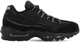Comme des Garcons Cdg Nike Air Max 95 Sneakers