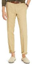 Polo Ralph Lauren Classic-Fit Linen-Blend Chino Pants