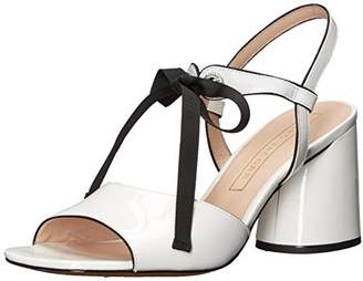 Marc Jacobs Women's Wilde Mary Jane Sandal Heeled