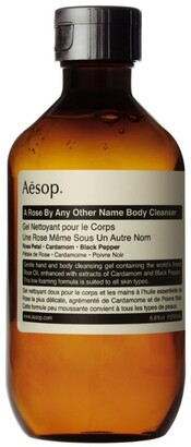 Aesop A Rose By Any Other Name Body Cleanser (200Ml)