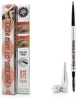 Benefit Cosmetics Precisely My Brow Pencil (Ultra Fine Brow Defining Pencil) - # 4 (Medium) - 0.08g/0.002oz
