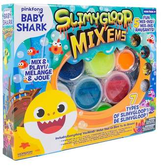CREATIFY Baby Shark Ultimate Mix'Ems