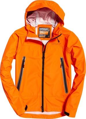 Superdry Men's HYDROTECH Waterproof Jacket