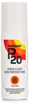 Riemann P20 Once a Day Sun Protection SPF 20 Lotion 100ml