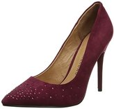 Chinese Laundry Women's Nala Microsuede Dress Pump