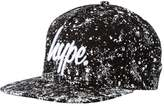 Hype Cap Black/white