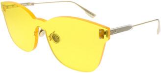 Christian Dior Women's Colorquake2 99Mm Sunglasses