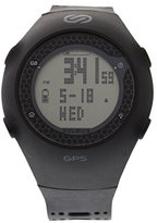 Soleus Unisex SG010-001 GPS Turbo Digital Black Watch