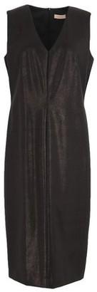 MAESTA Knee-length dress