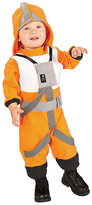 Rubie's Costume Co X-Wing Fighter Pilot Dress-Up Set - Toddler