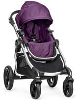 Baby Jogger Baby City Select Single Stroller with Silver Frame