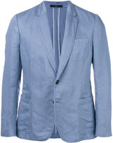 Paul Smith single breasted blazer
