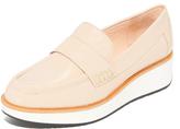 Kate Spade Priya Platform Loafers