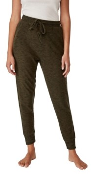 Cotton On Supersoft Slim Fit Pants