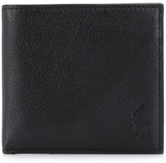 Ralph Lauren Embossed Logo Wallet