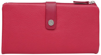 Radley Larkswood Red Wallet