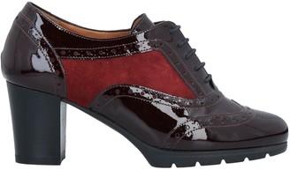 DONNA SOFT Lace-up shoes