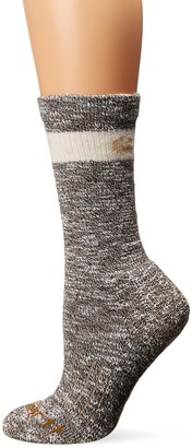 Carhartt Women's Merino Wool Blend Hiker Crew Socks