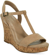 Charles by Charles David Libra Wedge Sandals