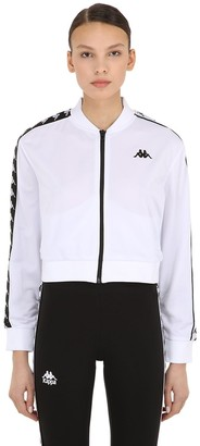 Kappa Banda 10 Askir Logo Sweatshirt