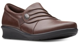 Clarks Women's Hope Roxanne Shoes Women's Shoes
