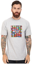 HUF Flag Box Logo Tee