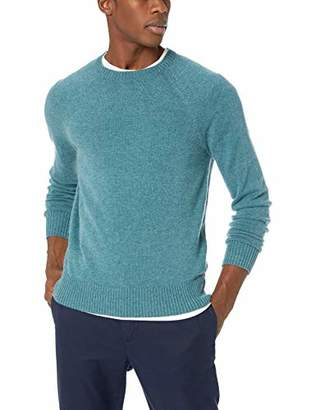 J.Crew Mercantile Men's Supersoft Wool Blend Crewneck Sweater