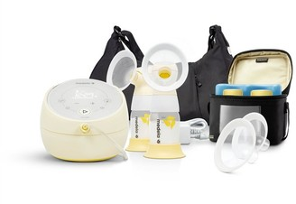 Medela Sonata Double Electric Breast Pump with PersonalFit Flex Breast Shields