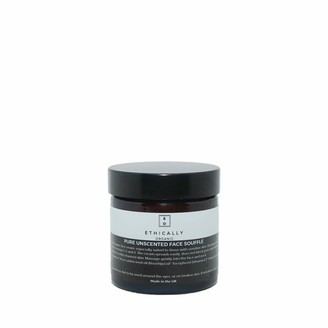 Ethically Organic Pure Unscented Face Souffle