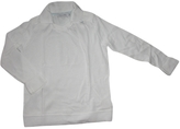 Christian Dior White Cotton Knitwear
