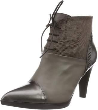 Hispanitas Women's Eiffel Ankle Boots