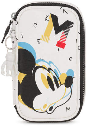 Kipling 50 Pens Disney's Minnie Mouse and Mickey Mouse Printed Case