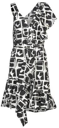 La DoubleJ Knee-length dress