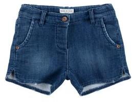 Babe & Tess Denim shorts