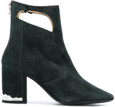 Toga Pulla open sides boots