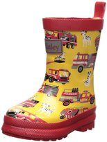 Hatley Rain Boots - Fire Trucks - Size / EU 24