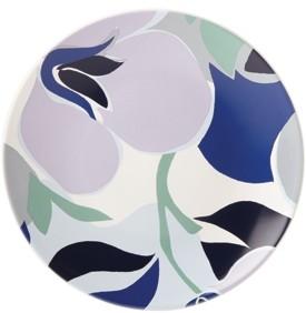 Kate Spade Nolita Floral Accent Plate
