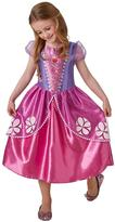 Sofia The First Classic - Child Costume With Free Book