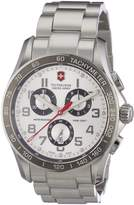 Victorinox Men's Chrono Classic Chronograph Dial Watch V251445