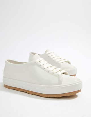 Melissa lace up sneakers