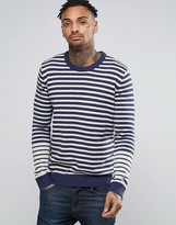 Pepe Jeans Pepe Finn Stripe Knit