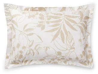 Ralph Lauren Home Palmetto Sham tan