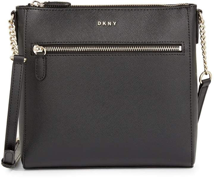 DKNY Bryant Top Zip Crossbody Bag