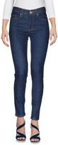 RED Valentino Denim pants - Item 42579573