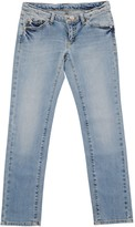 Armani Junior Denim pants - Item 42538548