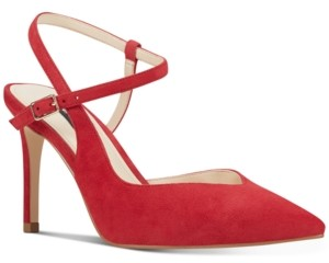 Nine West Elisa Slingback Pumps Women's Shoes
