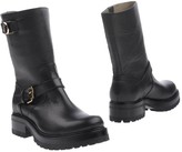 Versace Ankle boots - Item 11221372