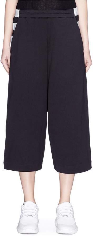Y-3 3-Stripes culottes