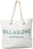 Billabong Essential Beach Bag White